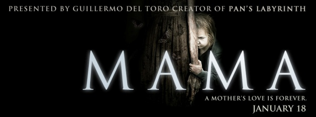 Mama - In theaters January 18