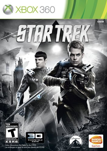 Star Trek - The Videoo Game